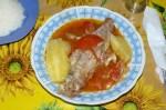 Lee la receta que nos han hecho llegar Margarita y Ema desde Trujillo, Perú.