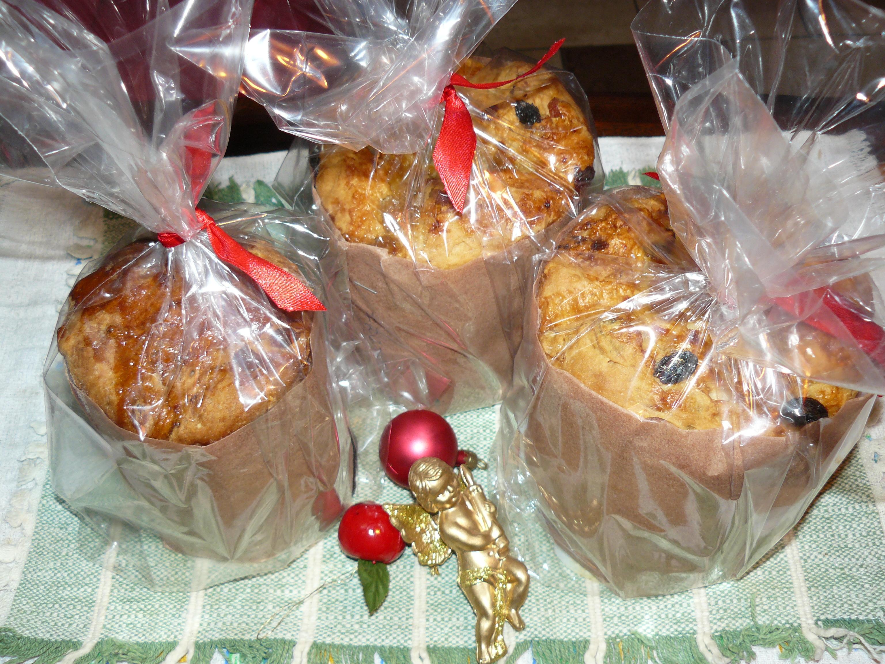 Pan dulce casero hecho por mam estaban exquisitos - Cosas para regalar para navidad ...