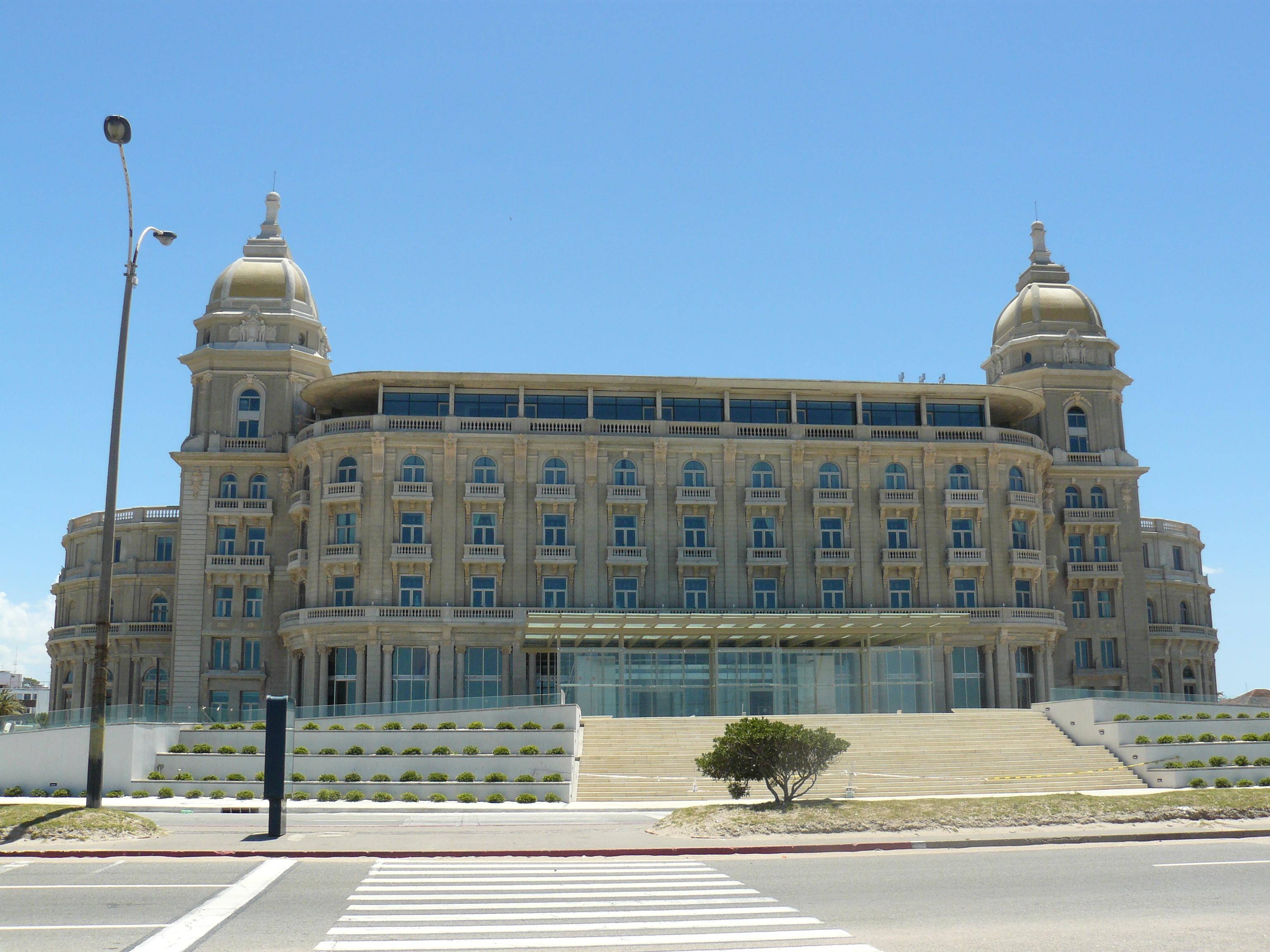 Casino carrasco montevideo uruguay