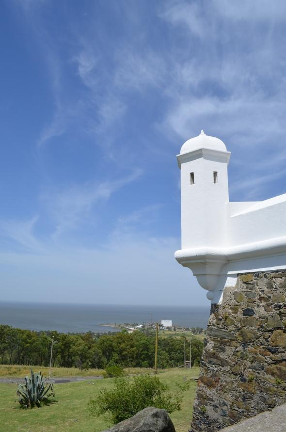Cerro de la Fortaleza, Gral. Artigas