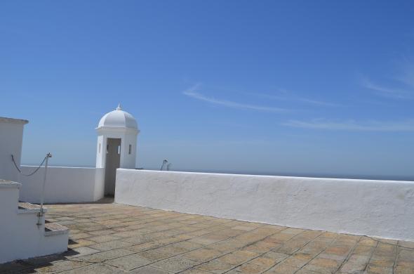 Cerro de la fortaleza