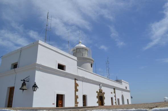 Museo del cerro de la fortaleza