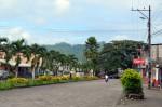 Calle de La Maná