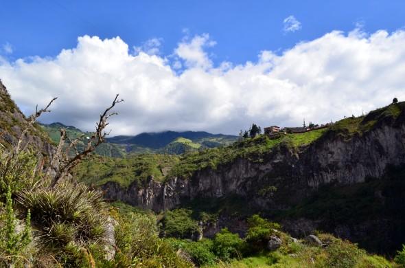 Más paisajes bellos