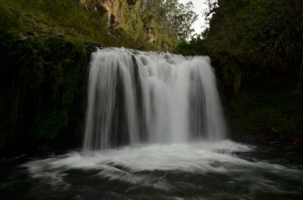 Cascada Molinuco