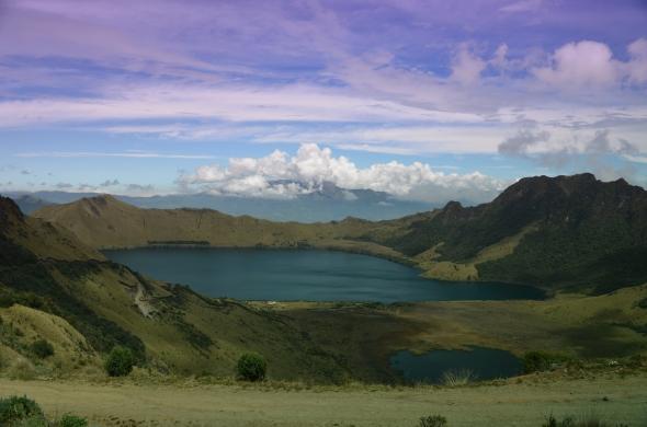 Lagunas de Mojandas